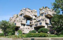 Moshe Safdie: l'architettura deve avere uno scopo
