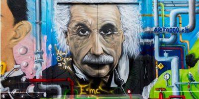 Albert Einstein: chi era