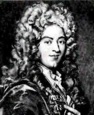 Guillaume Le Gentil, astronomo (1725-1792)