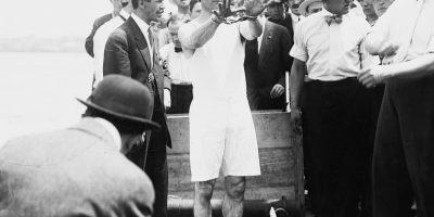 Harry Houdini: l'artista della fuga
