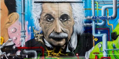Albert Einstein: chi era