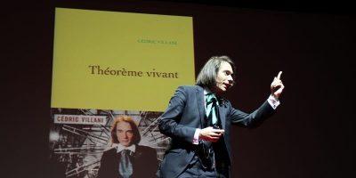 Cédric Villani, matematico medaglia Fields