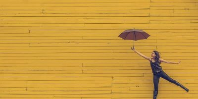 Creatività e felicità: come si influenzano?