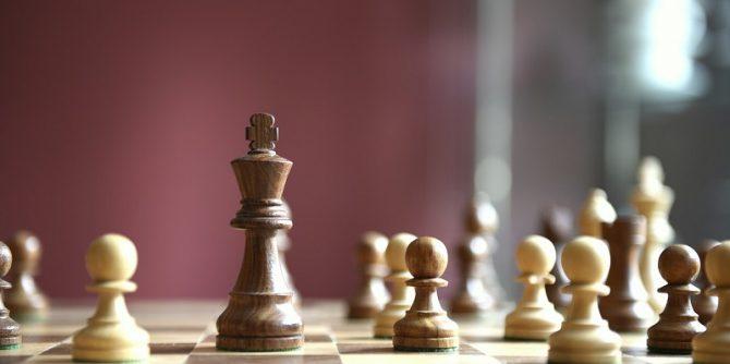 Giocare a scacchi fa bene al cervello