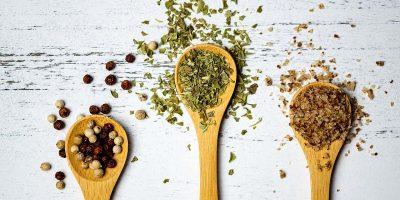 Gli ingredienti per una ricetta per la creatività