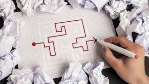 Semplicità e creatività, perchè è importante semplificare